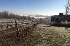 Al Tuc im Winter